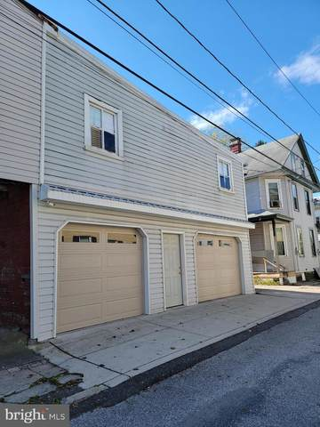 Martin Avenue, CHAMBERSBURG, PA 17201 (#PAFL2002786) :: Berkshire Hathaway HomeServices McNelis Group Properties