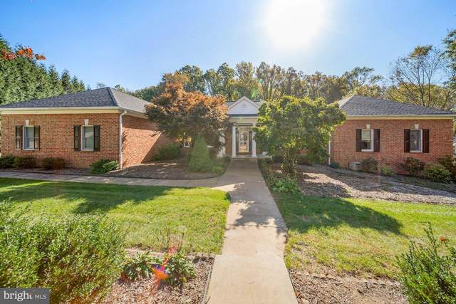 6819 Running Springs Court, FREDERICK, MD 21703 (#MDFR2007524) :: The Dailey Group