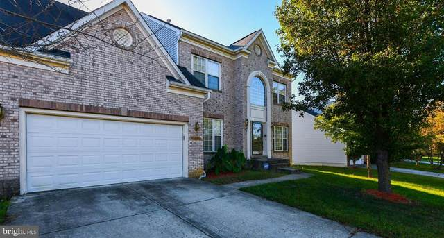 8607 Sheehan Drive, BRANDYWINE, MD 20613 (#MDPG2015478) :: Real Estate Connection