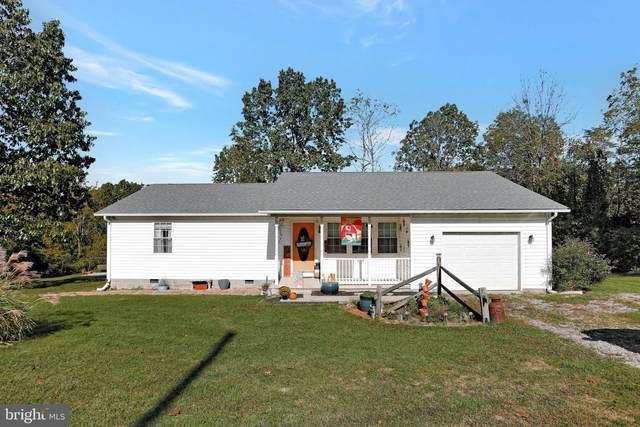 512 Salvation Road, MARTINSBURG, WV 25405 (#WVBE2003428) :: Corner House Realty