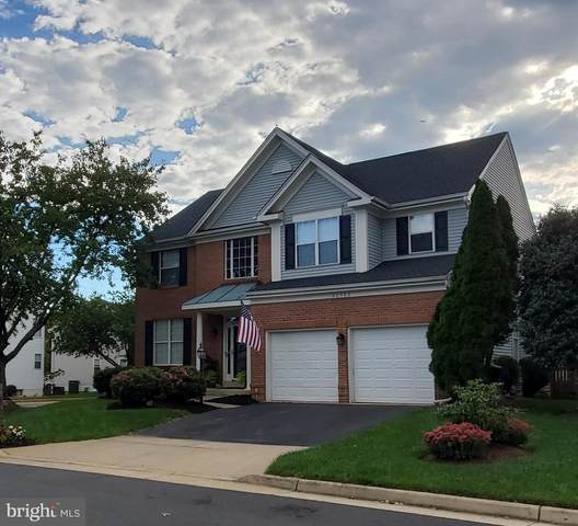 46565 Hollymead Place, STERLING, VA 20165 (#VALO2010618) :: Great Falls Great Homes