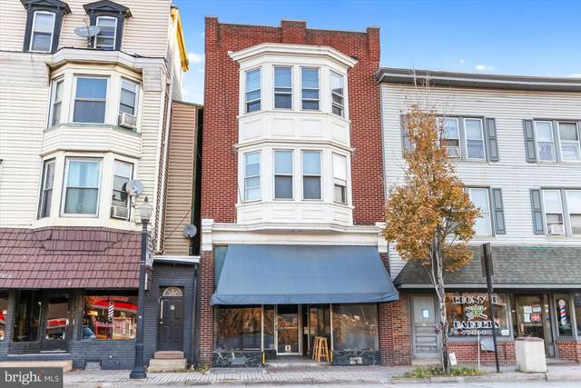 35 N Front Street, STEELTON, PA 17113 (#PADA2004690) :: The Heather Neidlinger Team With Berkshire Hathaway HomeServices Homesale Realty