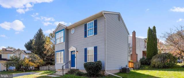 799 Trophy Drive, HAMPSTEAD, MD 21074 (#MDCR2003230) :: The Charles Graef Home Selling Team