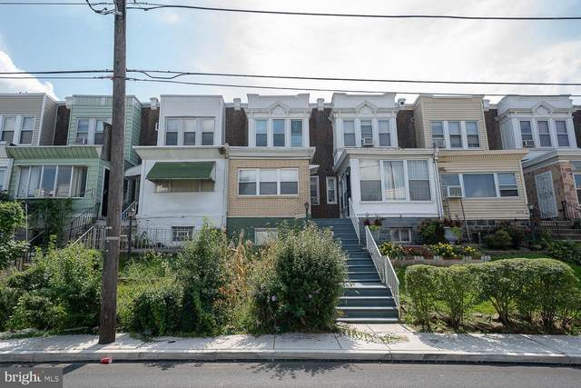 6224 Ludlow Street, PHILADELPHIA, PA 19139 (#PAPH2039536) :: Tom Toole Sales Group at RE/MAX Main Line
