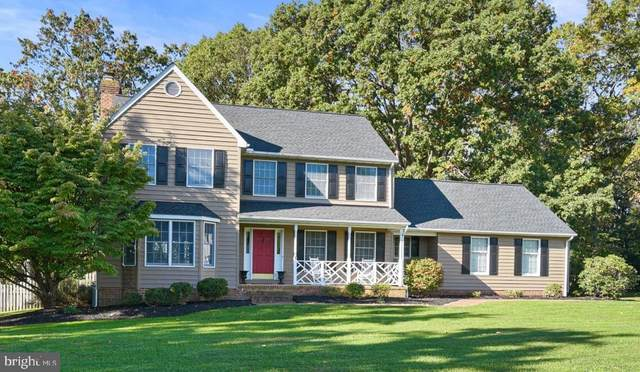 5120 Meadowview Drive, WHITE HALL, MD 21161 (#MDHR2004838) :: Frontier Realty Group