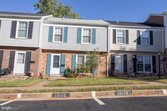 10110 Henry Court, MANASSAS, VA 20109 (#VAPW2010960) :: Advon Group