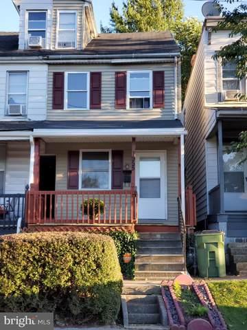 1955 Rudy Road, HARRISBURG, PA 17104 (#PADA2004692) :: The Joy Daniels Real Estate Group