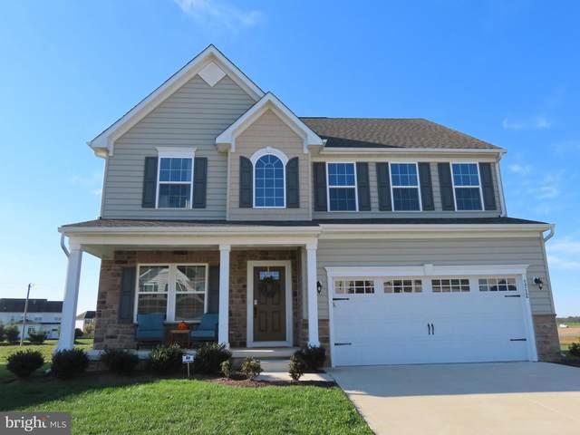 1712 Eckington Drive, MIDDLETOWN, DE 19709 (#DENC2009126) :: Your Home Realty