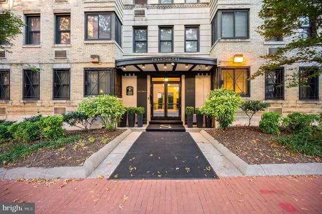 1010 NW 25TH Street NW #706, WASHINGTON, DC 20037 (#DCDC2018308) :: The Putnam Group
