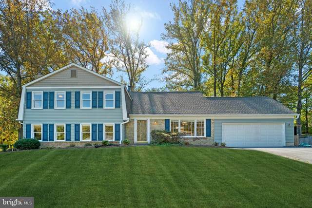 1808 Chapel Hill Road, SILVER SPRING, MD 20906 (#MDMC2020522) :: Real Estate Connection