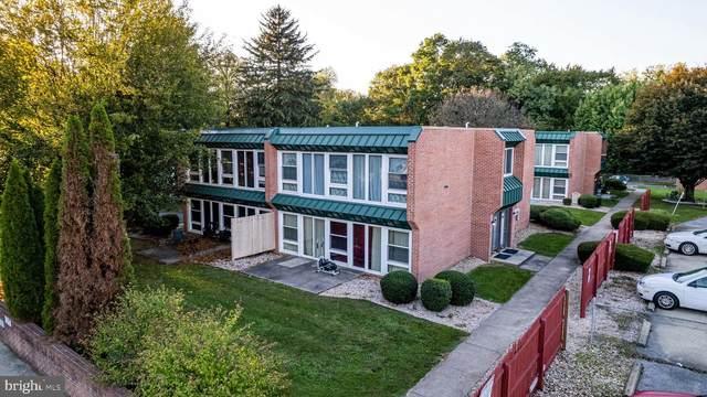 753 Broad, CHAMBERSBURG, PA 17201 (#PAFL2002788) :: Flinchbaugh & Associates