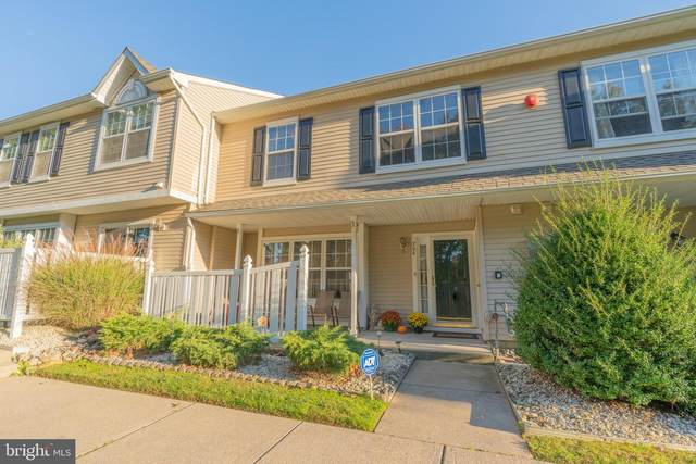 706 Tanglewood Drive, SICKLERVILLE, NJ 08081 (#NJCD2009522) :: Drayton Young
