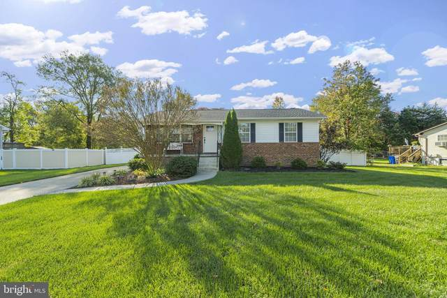 2242 Delight Court, WALDORF, MD 20601 (#MDCH2004868) :: Keller Williams Flagship of Maryland