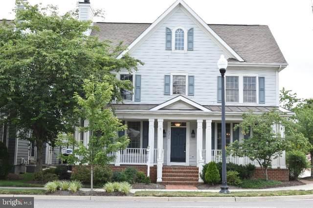 1300 S Glebe Road, ARLINGTON, VA 22204 (#VAAR2006568) :: The Maryland Group of Long & Foster Real Estate