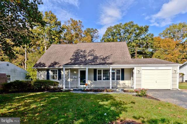 13204 Yorktown Drive, BOWIE, MD 20715 (#MDPG2015512) :: EXIT Realty Ocean City