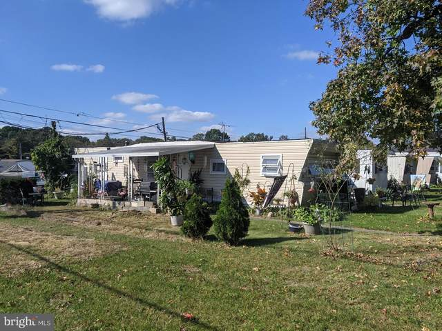 1405 Farrell Avenue #301, CHERRY HILL, NJ 08002 (#NJCD2009528) :: Drayton Young