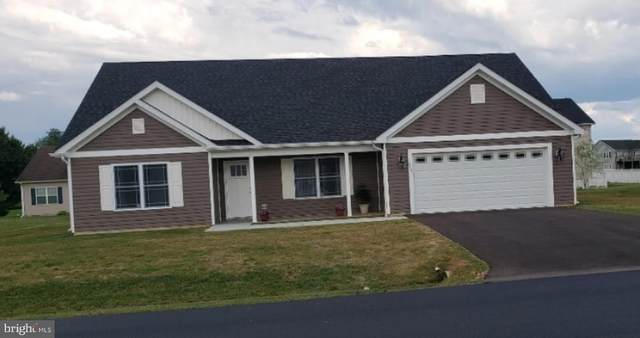 2082 Charles Town Road, MARTINSBURG, WV 25405 (#WVBE2003430) :: Corner House Realty
