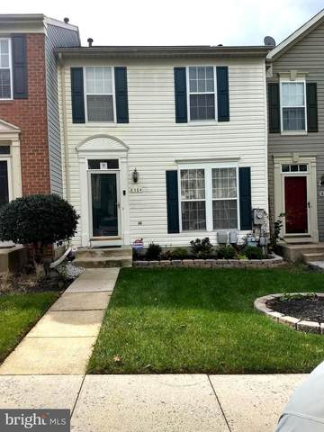 8384 Frostwood Drive, LAUREL, MD 20724 (#MDAA2012764) :: The Sky Group