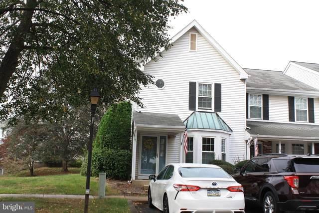 61 Greenridge Circle, NEWTOWN, PA 18940 (#PABU2010252) :: The Pierre Group