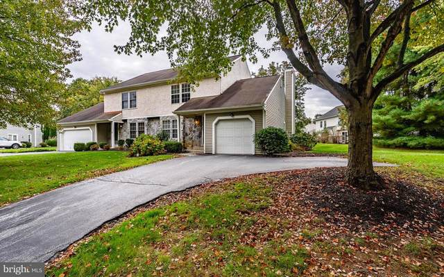 786 Bradford Terrace, WEST CHESTER, PA 19382 (#PACT2009630) :: Keller Williams Real Estate
