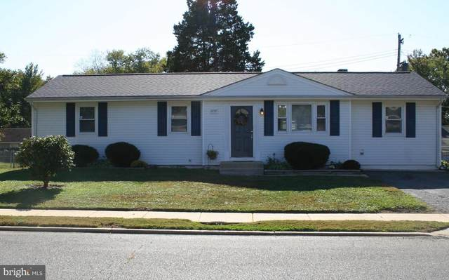 6797 Amherst Road, BRYANS ROAD, MD 20616 (#MDCH2004872) :: Corner House Realty