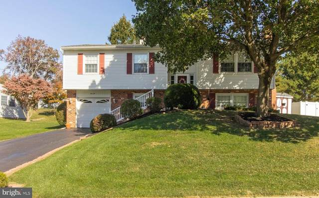 110 Woodstream Road, MARCUS HOOK, PA 19061 (#PADE2009714) :: Tom Toole Sales Group at RE/MAX Main Line