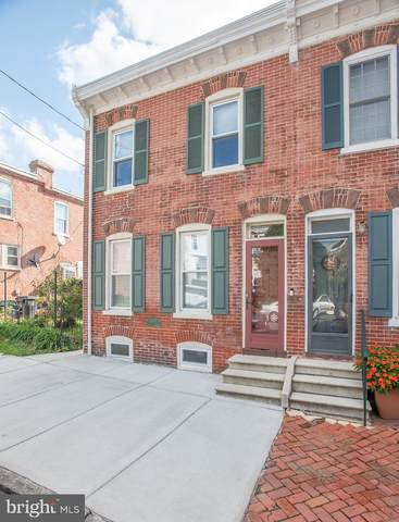 1710 N Lincoln Street, WILMINGTON, DE 19806 (#DENC2009134) :: Berkshire Hathaway HomeServices PenFed Realty