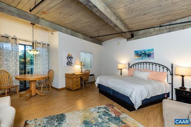 191 Mountain Inn Condos, WINTERGREEN RESORT, VA 22967 (#623513) :: AJ Team Realty
