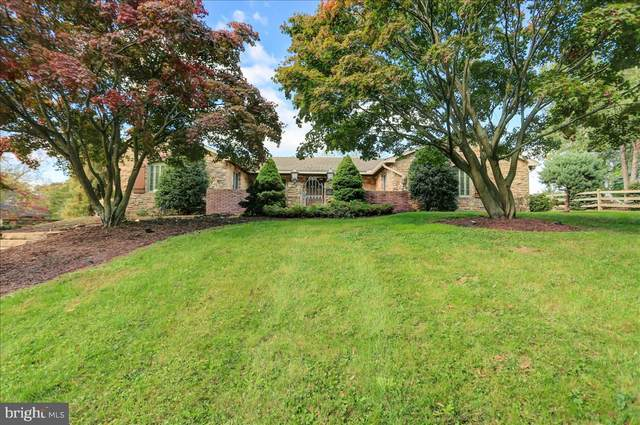 70 Edgewood Circle, CHAMBERSBURG, PA 17202 (#PAFL2002796) :: The Joy Daniels Real Estate Group