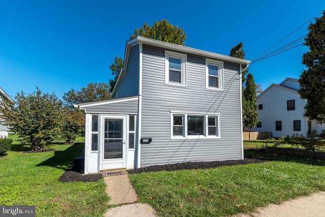 331 Griffen Street, PHOENIXVILLE, PA 19460 (#PACT2009638) :: McClain-Williamson Realty, LLC.