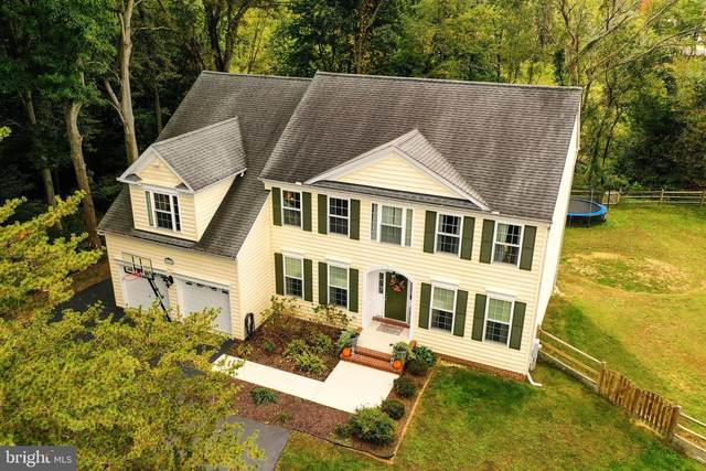 9104 S Chamberlain Lane, OWINGS, MD 20736 (#MDCA2002382) :: The Dailey Group