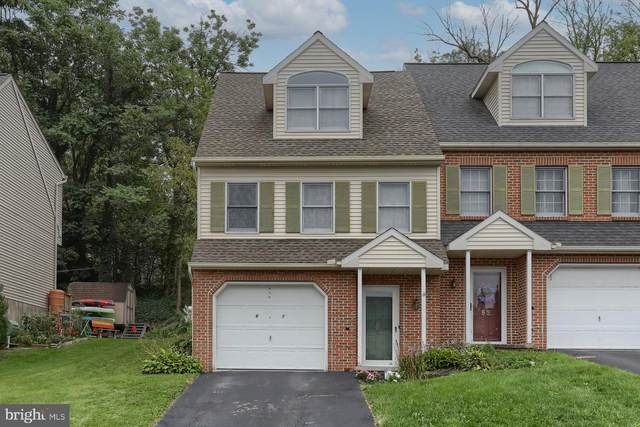 61 Ironstone Drive, ELIZABETHTOWN, PA 17022 (#PALA2006932) :: The Heather Neidlinger Team With Berkshire Hathaway HomeServices Homesale Realty