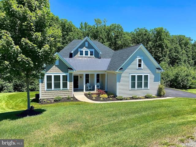 10916 Olive View Drive, SPOTSYLVANIA, VA 22553 (#VASP2003640) :: Great Falls Great Homes