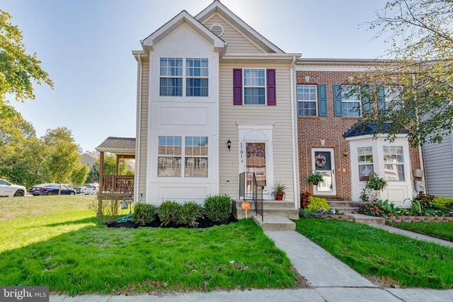 1701 Carriage Lamp Court, SEVERN, MD 21144 (#MDAA2012778) :: VSells & Associates of Compass
