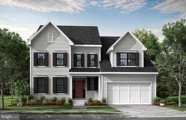 206 Grove Valley Court Lot 28, CHALFONT, PA 18914 (#PABU2010256) :: Blackwell Real Estate