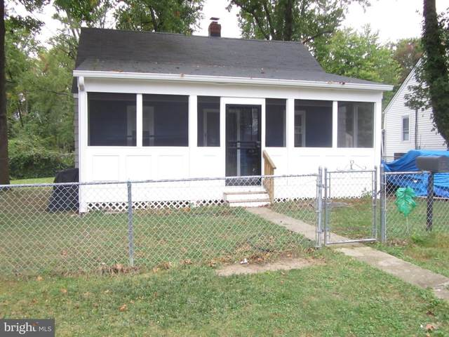 1915 Arcadia Avenue, CAPITOL HEIGHTS, MD 20743 (#MDPG2015528) :: Corner House Realty