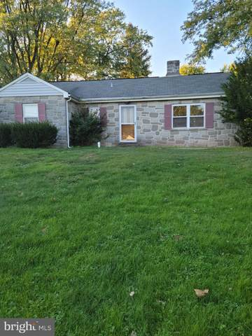 152 Pennapacker Road, COLLEGEVILLE, PA 19426 (#PAMC2014612) :: McClain-Williamson Realty, LLC.