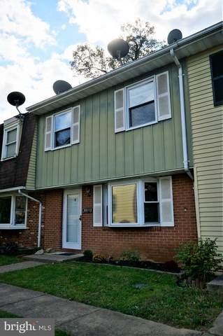 8611 Colston Court, MARSHALL, VA 20115 (#VAFQ2001742) :: McClain-Williamson Realty, LLC.