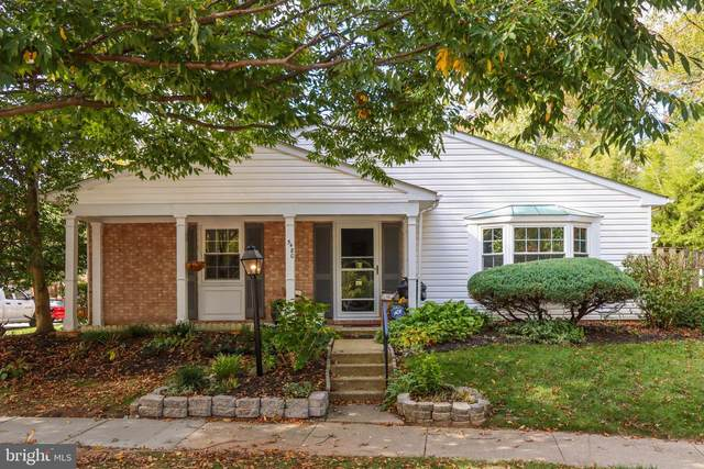 5480 Gloucester Road, COLUMBIA, MD 21044 (#MDHW2006216) :: Red Key Group