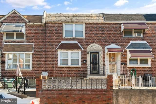 1221 Hale Street, PHILADELPHIA, PA 19111 (#PAPH2039602) :: The Pierre Group