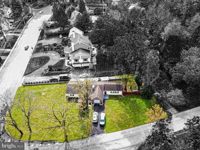 5 Crooked Billet Road, HATBORO, PA 19040 (#PAMC2014616) :: Frontier Realty Group