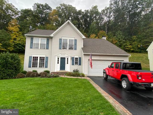 790 Southwind Lane, DOWNINGTOWN, PA 19335 (#PACT2009642) :: The Dailey Group