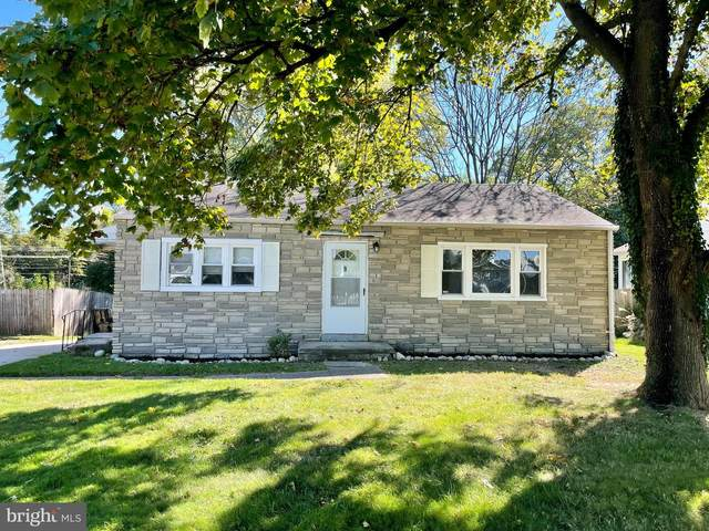 9 Arden Avenue, NEW CASTLE, DE 19720 (#DENC2009142) :: The Charles Graef Home Selling Team