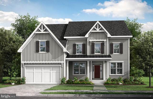 238 Grove Valley Court Lot 4, CHALFONT, PA 18914 (#PABU2010260) :: Blackwell Real Estate