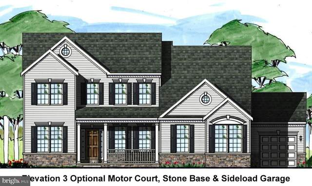 Lot 16A Windjammer Court, HUGHESVILLE, MD 20637 (#MDCH2004878) :: Corner House Realty