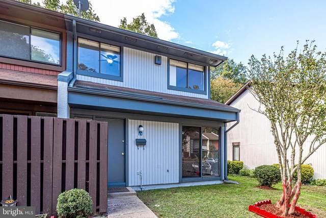 12169 Sanibel Court, RESTON, VA 20191 (#VAFX2027720) :: Dart Homes