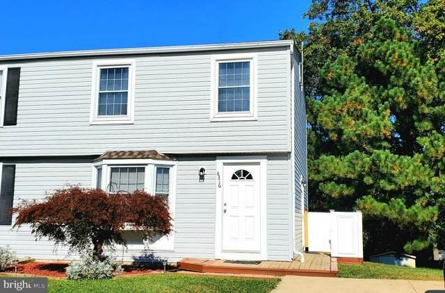 4316 Hallfield Manor, NOTTINGHAM, MD 21236 (#MDBC2014294) :: McClain-Williamson Realty, LLC.