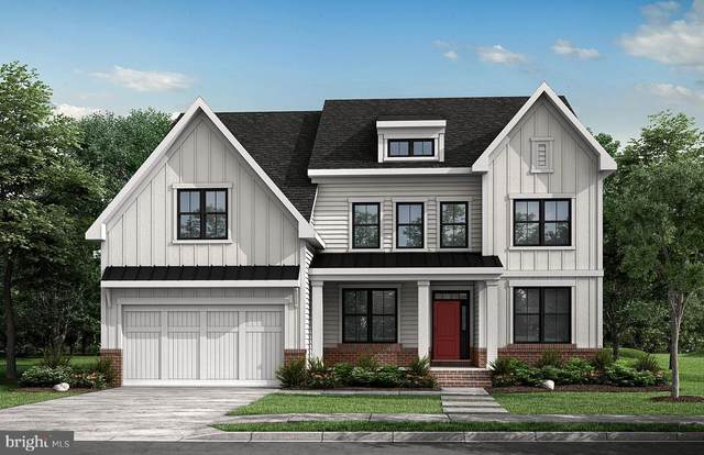 224 Grove Valley Court Lot 35, CHALFONT, PA 18914 (#PABU2010262) :: Blackwell Real Estate