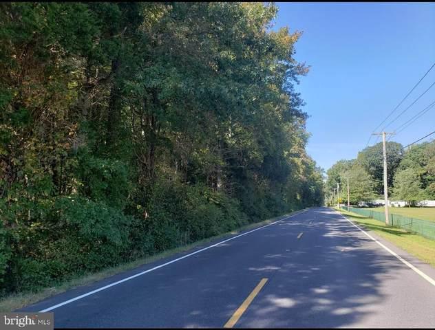 0 Woodstown Road, WOODSTOWN, NJ 08098 (#NJSA2001428) :: Frontier Realty Group
