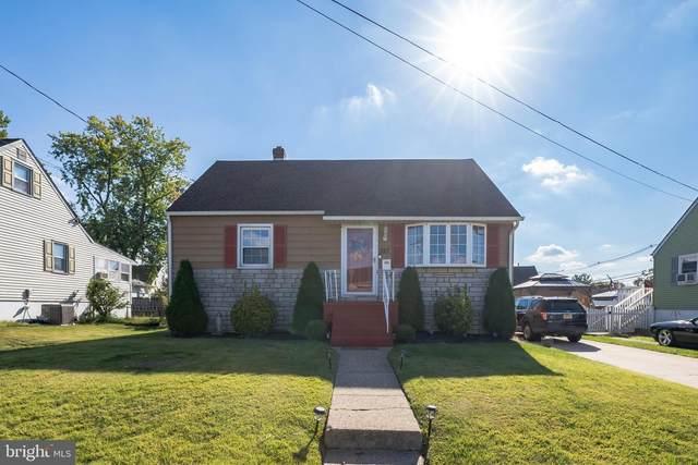 357 Bergen Avenue, BELLMAWR, NJ 08031 (#NJCD2009556) :: The Matt Lenza Real Estate Team